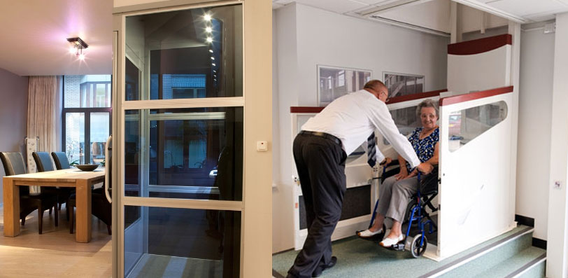 Through The Floor Lifts Devon Cornwall Lift Service Lift Repair Arrow Lifts